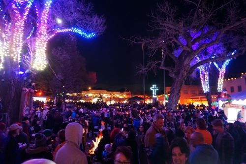 33rd Annual Yuletide Tree Lighting