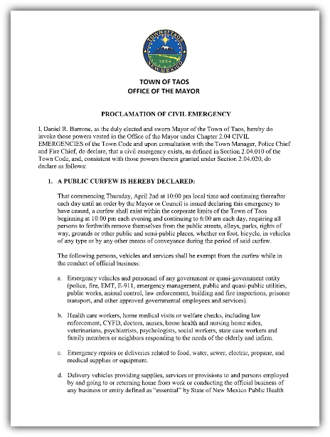 Proclamation_of_Civil_Emergency_Page_Frame